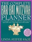 The Complete Bar/Bat Mitzvah Planner