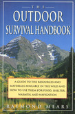 The Outdoor Survival Handbook
