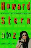 Howard Stern A To Z