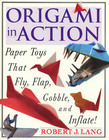 Origami In Action