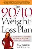The 90/10 Weight-Loss Plan