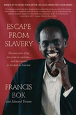 Escape from Slavery