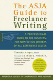 The ASJA Guide to Freelance Writing