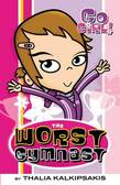 Go Girl! #5: The Worst Gymnast