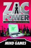 Zac Power #3: Mind Games