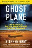 Ghost Plane