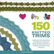 150 Knitted Trims