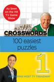 Merv Griffin's Crosswords Volume 1