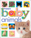 Happy Baby: Animals