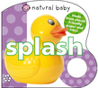 Natural Baby Splash