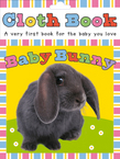 Cloth Book Baby Bunny