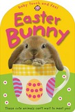Baby Touch and Feel Easter Bunny