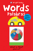 Bright Baby Words/Palabras