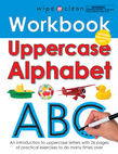 Wipe Clean Workbook Uppercase Alphabet
