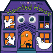 Funny Faces Haunted House