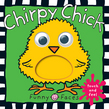 Funny Faces: Chirpy Chick - Large