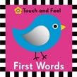 First Words Touch and Feel