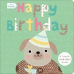 Little Friends: Happy Birthday
