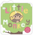Little Friends: Little Monkey