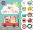Little Friends: Big Adventure