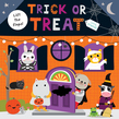 Little Friends: Trick or Treat