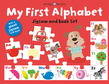 My First Alphabet Jigsaw Set