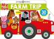 My Fun Bus: My Fun Farm Trip