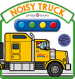 Noisy Truck Sound Book