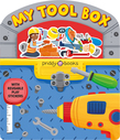 Magic Sticker Play and Learn: My Tool Box