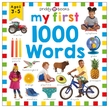 First 1000: First 1000 Words