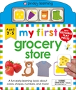 My First Play and Learn: My First Grocery Store