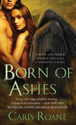 Born of Ashes
