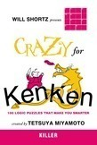 Will Shortz Presents Crazy for KenKen Killer