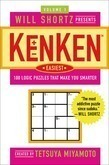 Will Shortz Presents KenKen Easiest Volume 1