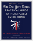 The New York Times Practical Guide to Practically Everything, Second Edition