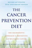 The Cancer Prevention Diet, Revised and Updated Edition