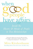 When Good People Have Affairs