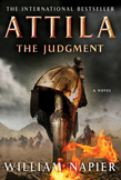 Attila: The Judgment