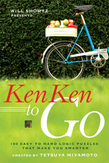 Will Shortz Presents KenKen to Go