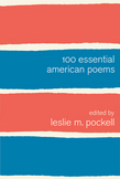 100 Essential American Poems