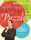The New York Times Will Shortz Picks His Favorite Puzzles