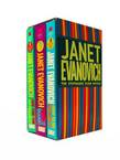 Plum Boxed Set 1 (1, 2, 3)