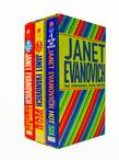 Plum Boxed Set 2 (4, 5, 6)