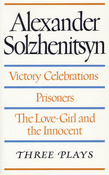Victory Celebrations, Prisoners & The Love-Girl & The Innocent