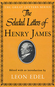 Selected Letters of Henry James