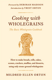 Cooking with Wholegrains
