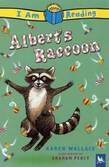 I am Reading: Albert's Raccoon