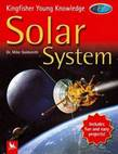 Kingfisher Young Knowledge: Solar System