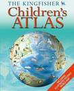 The Kingfisher Children's Atlas