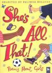 She's All That!